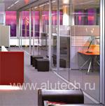 Офисные перегородки Alt 110